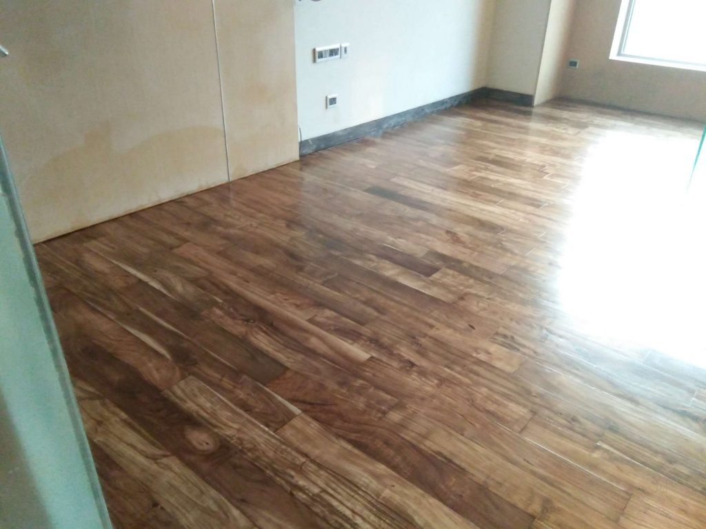 geros grindys kaina